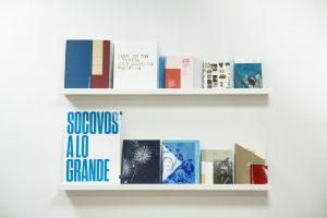 Libros diseñados por Rubio y& del Amo en Murcia
