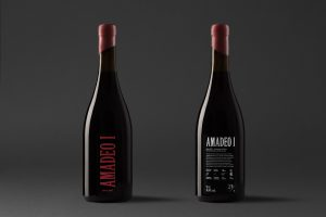 Packaging vino